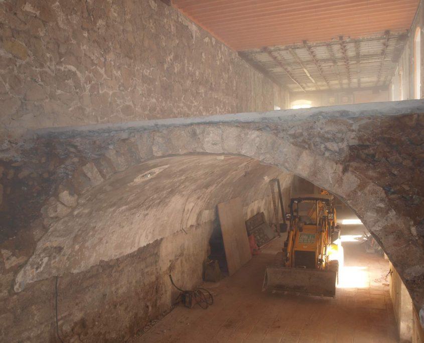 Centro de Formacion Aviles y Roman