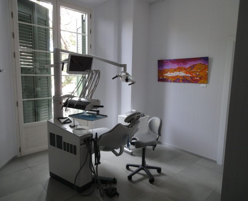 Clinica Dental Martinez Navarro