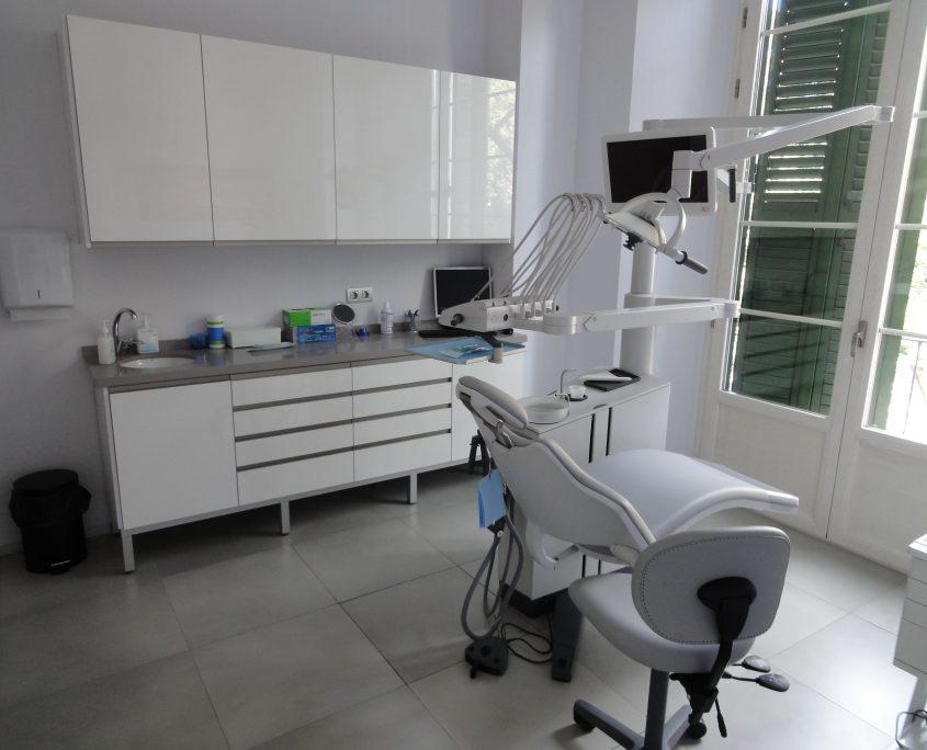 Clinica Dental Martinez Navarro