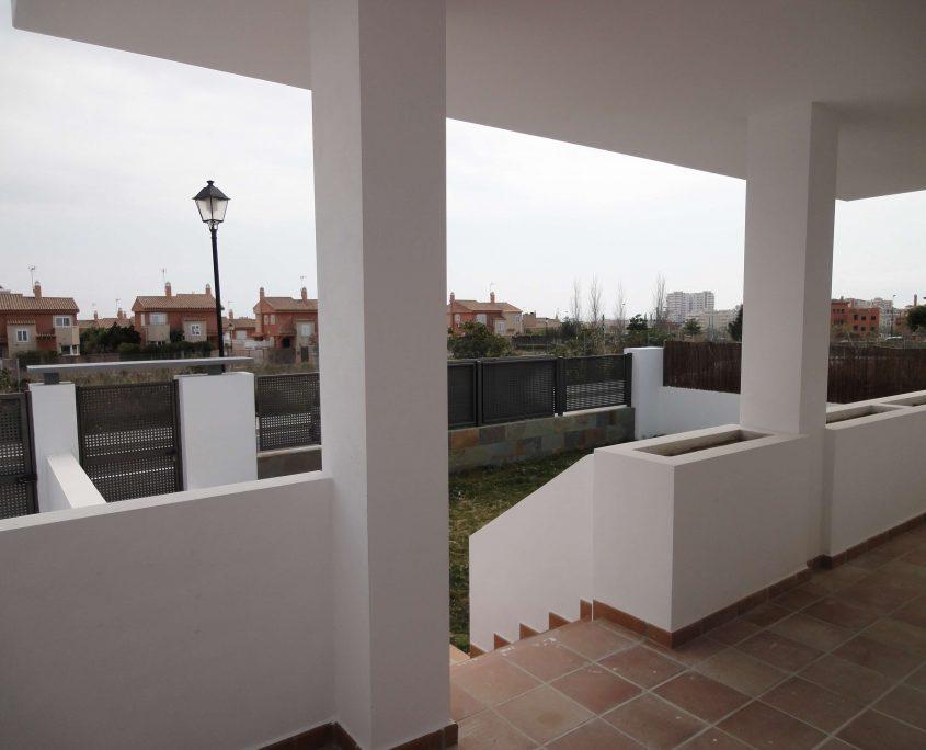 Dos viviendas unifamiliares Torre del Mar