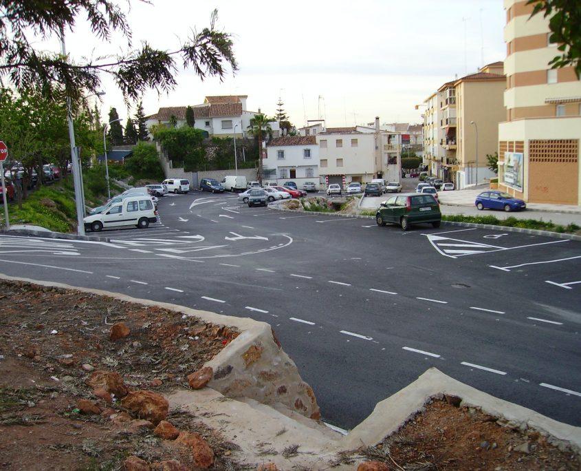 aparcamiento gran bretaña